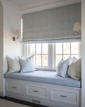Comfy Window Seat Ideas For A Cozy Home 17
