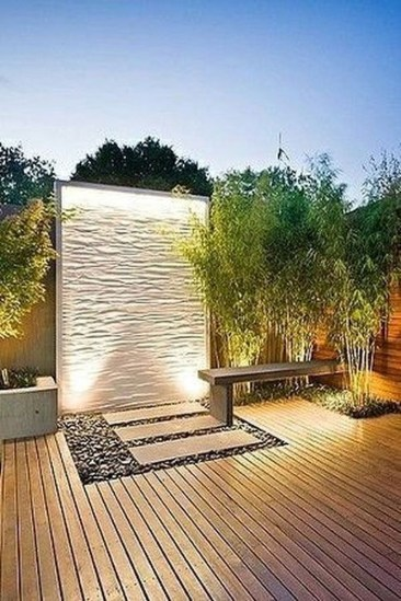 Fantastic Wood Terrace Design Ideas That You Can Try In This Spring 12