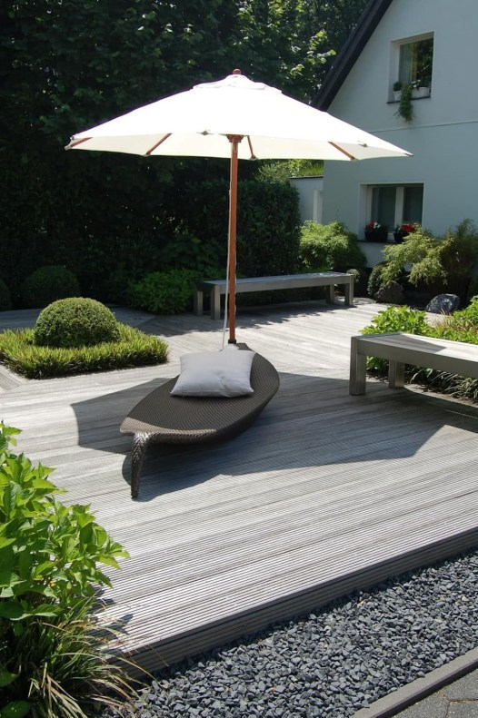 Fantastic Wood Terrace Design Ideas That You Can Try In This Spring 24
