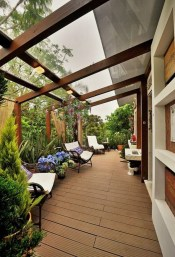 Fantastic Wood Terrace Design Ideas That You Can Try In This Spring 33