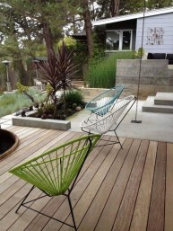 Fantastic Wood Terrace Design Ideas That You Can Try In This Spring 36