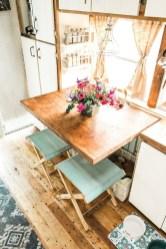 Marvelous Farmhouse RV Makeover Ideas You Can Do 33