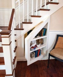 Smart Hidden Storage Ideas For Small Spaces This Year 39