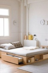 Smart Hidden Storage Ideas For Small Spaces This Year 40