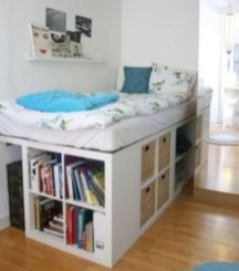 Smart Hidden Storage Ideas For Small Spaces This Year 47