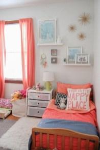 Stunning Teenage Bedroom Decoration Ideas With Big Bed 08