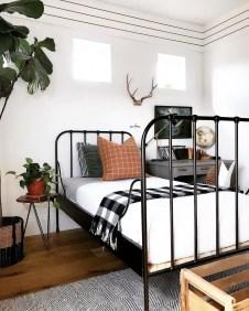 Stunning Teenage Bedroom Decoration Ideas With Big Bed 15