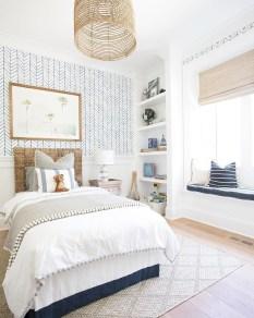 Stunning Teenage Bedroom Decoration Ideas With Big Bed 26