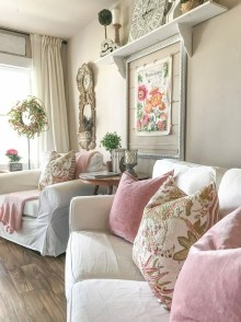 Superb Living Room Decor Ideas For Spring To Try Soon 23