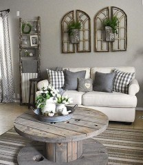 Superb Living Room Decor Ideas For Spring To Try Soon 29