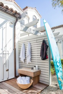 A Perfect Collection Of Outdoor Shower Ideas For Your Home 30
