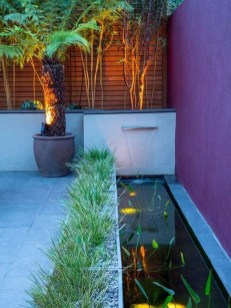 Adorable Fish Ponds Inspirations For Your Home 03