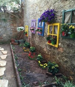 Cute Outdoor Garden Decoration Ideas You Will Love 31