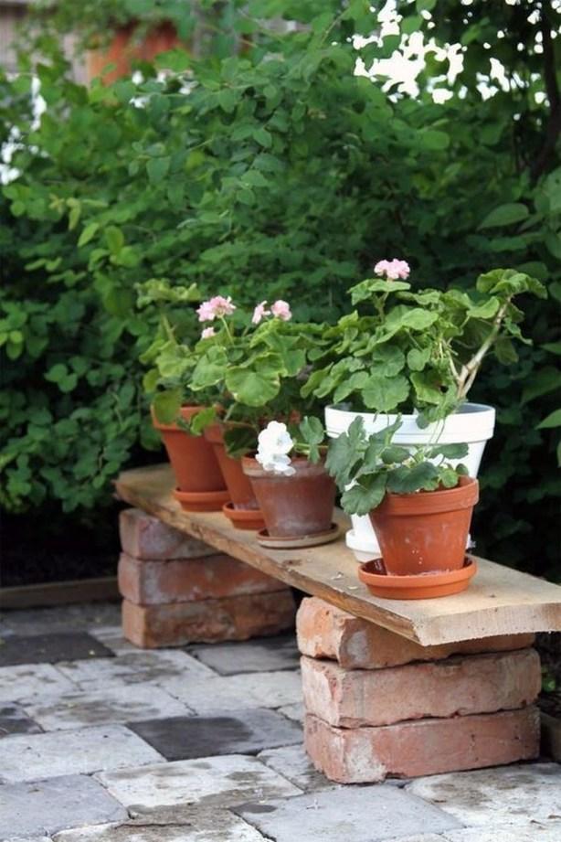 Cute Outdoor Garden Decoration Ideas You Will Love 38