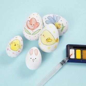 Egg Celent Easter Egg Decoration Ideas You Must Try 45