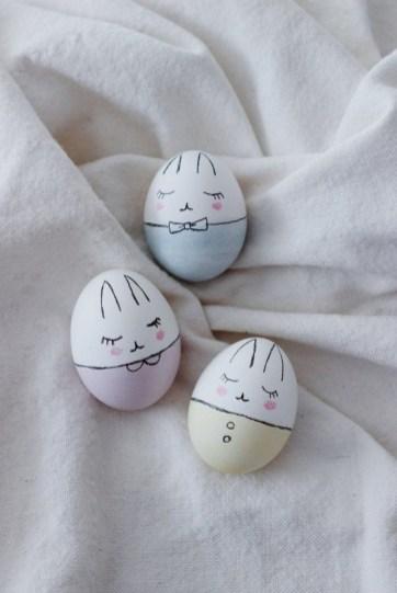 Egg Celent Easter Egg Decoration Ideas You Must Try 48
