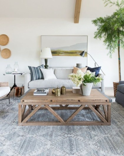 Elegant Scandinavian House Design Ideas With Wood Characteristics To Try 06