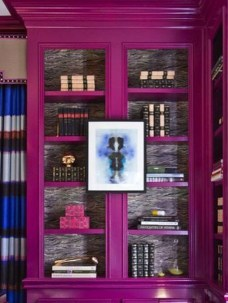 Fabulous Bookcase Decorating Ideas To Perfect Your Interior Design 03