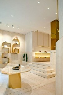 Fancy Gold Color Interior Design Ideas For Your Home Style To Copy 04