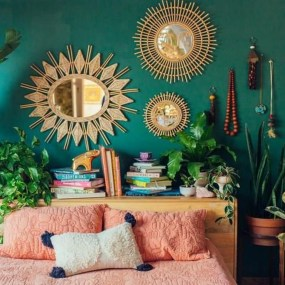 Fancy Gold Color Interior Design Ideas For Your Home Style To Copy 25