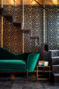 Fancy Gold Color Interior Design Ideas For Your Home Style To Copy 41