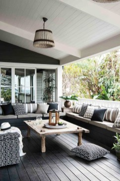 Favorite Outdoor Rooms Ideas To Upgrade Your Outdoor Space 40