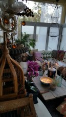 Gorgeous Colorful Bohemian Spring Porch Update For Your Inspire 04