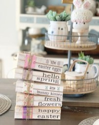 Inspirational Easter Decorations Ideas To Impress Your Guests 13