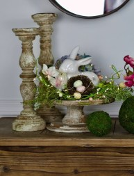 Inspirational Easter Decorations Ideas To Impress Your Guests 14