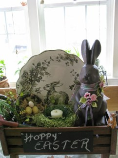 Inspirational Easter Decorations Ideas To Impress Your Guests 38