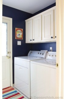 Inspiring Laundry Room Design With French Country Style 09