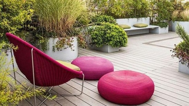 Luxury Garden Furniture Ideas To Enjoy Your Spring Backyard 03