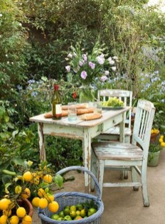Luxury Garden Furniture Ideas To Enjoy Your Spring Backyard 30