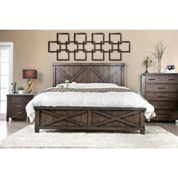 Perfect Choices Of Furniture For A Farmhouse Bedroom 25