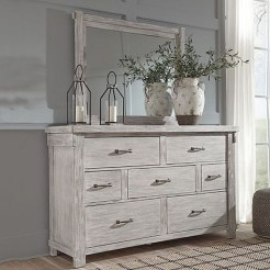 Perfect Choices Of Furniture For A Farmhouse Bedroom 31