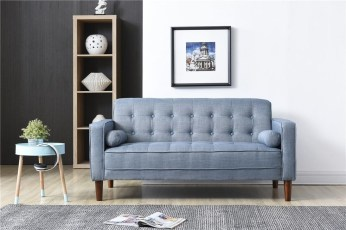 Popular Ways To Efficiently Arrange Furniture For Small Living Room 09