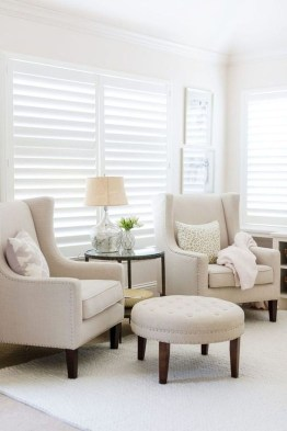 Popular Ways To Efficiently Arrange Furniture For Small Living Room 29