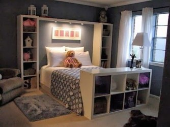 Smart Bedroom Storage Hacks That Will Enhance Your Sleep Space 17