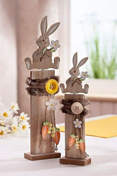 Stunning Easter Home Decoration Ideas That Everyone Will Love This Spring 27
