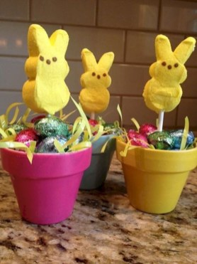 Stunning Easter Home Decoration Ideas That Everyone Will Love This Spring 34