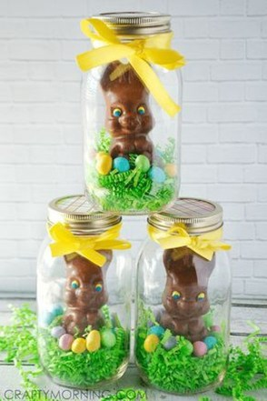 Stunning Easter Home Decoration Ideas That Everyone Will Love This Spring 42