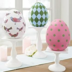 Stunning Easter Home Decoration Ideas That Everyone Will Love This Spring 45