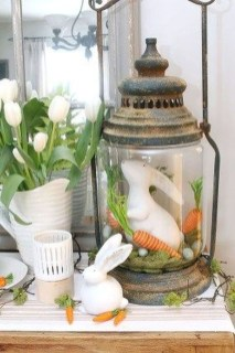 Superb Easter Indoor Decoration Ideas For Your Home 28