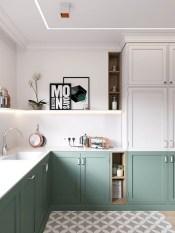 Wonderful Scandinavian Kitchen Design Ideas To Have Right Now 05