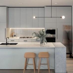 Wonderful Scandinavian Kitchen Design Ideas To Have Right Now 20