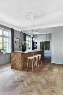Wonderful Scandinavian Kitchen Design Ideas To Have Right Now 37