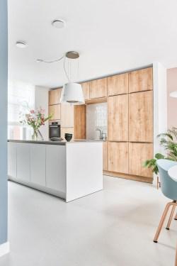 Wonderful Scandinavian Kitchen Design Ideas To Have Right Now 42