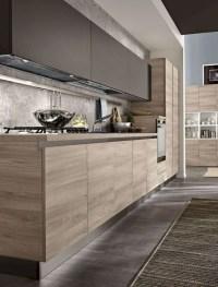 Wonderful Scandinavian Kitchen Design Ideas To Have Right Now 47