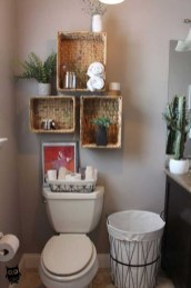 Astonishing Bathroom Design Ideas With Amazing Storage 03