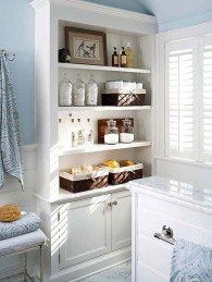 Astonishing Bathroom Design Ideas With Amazing Storage 05